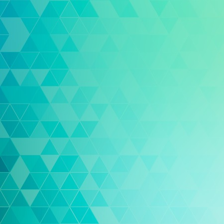 fondo geometrico: Vector retro abstracto fondo geom�trico. Dise�o de folletos Plantilla Vectores