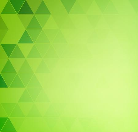 grün: Grafik Abstract retro geometrischen Hintergrund. Vorlage Broschüre Design