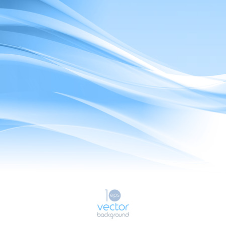Vector Abstract light lines background. Template brochure design