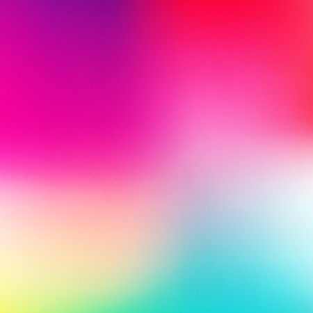 Vector illustration Smooth colorful background Banco de Imagens - 40806766