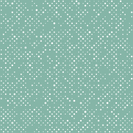 dotted lines: Seamless dotted pattern retro background. Vector illustration