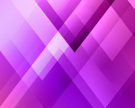 Streszczenie tło światło. Fioletowy wzór trójkąta. Fioletowy trójkątny tło