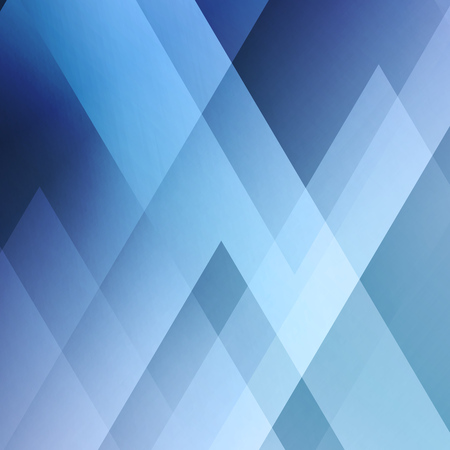 blue background texture: Abstract light background. Blue triangle pattern. Blue triangular background