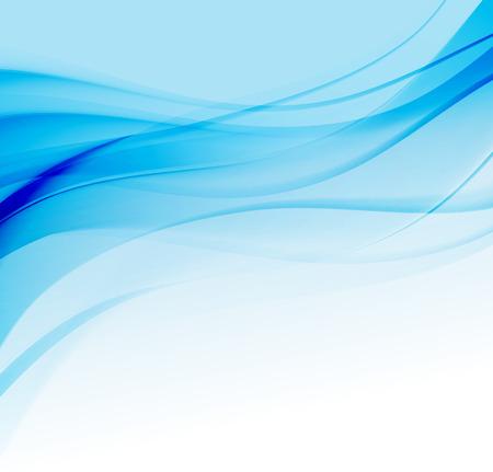 ilustración de la onda Resumen de movimiento
