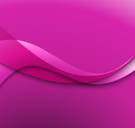 vector backgrounds: Abstract motion wave illustration Illustration