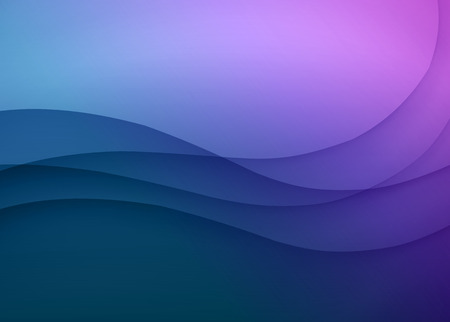 Gradient colors background. Vector illustration for social media banners, posters designs, ads, promotional material.