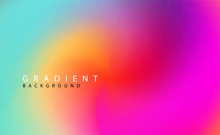 Abstract colorful blurred vector background for your website or presentation. Stockfoto - 159820745