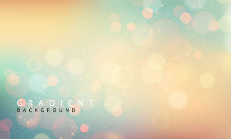 Abstract colorful blurred vector background for your website or presentation. Stockfoto - 159936366