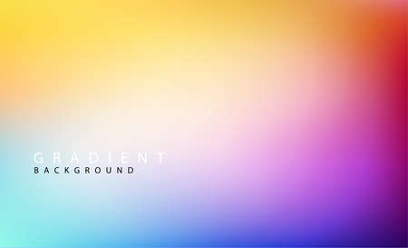 Abstract colorful blurred vector background for your website or presentation. Stockfoto - 159936385