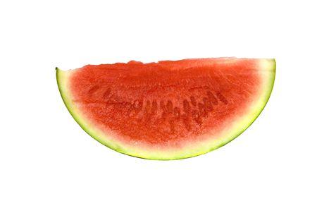 segment: Watermelon segment