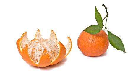 Tangerines Stock Photo - 6371044