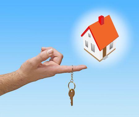 droomhuis: Droom huis