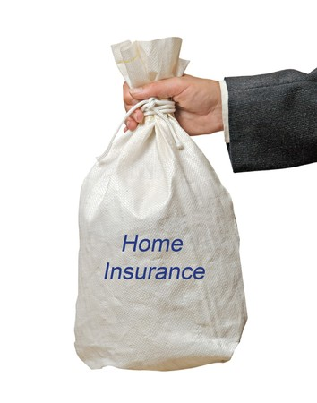 Home insurance as a gift photo