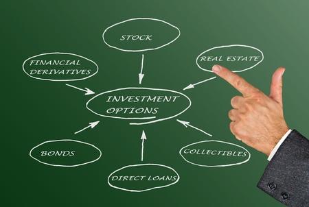 investor: INVESTMENT  OPTIONS