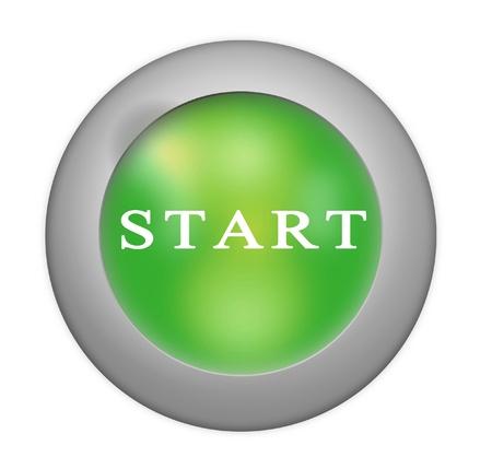command button: Start button