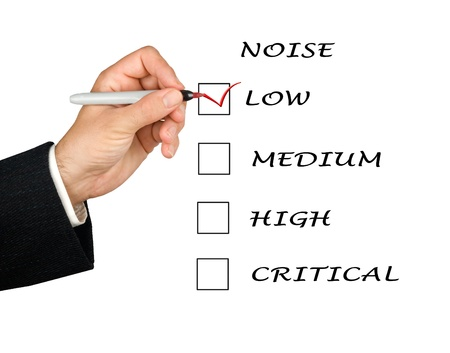 Checklist Stock Photo - 11687964