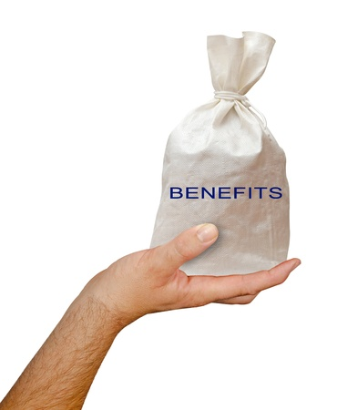 Bag with benefits photo