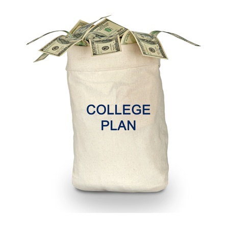 College plan photo