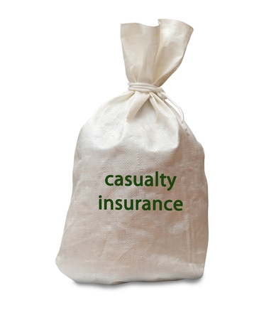 casualty: Casualty insurance