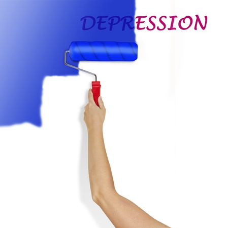 ErASING DEPRESSION photo