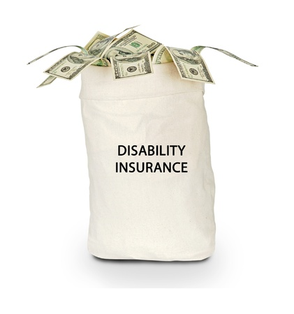 disability insurance: Assicurazione invalidit�