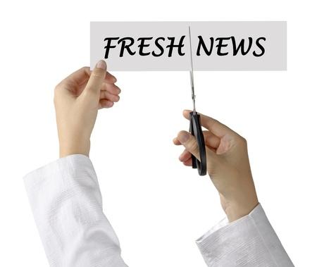 fresh news: Fresh news