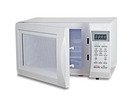 microwave oven: Microondas