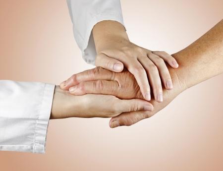 apoyo familiar: Las viejas y j�venes
