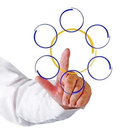 venn: Presentation of diagram