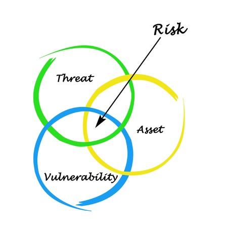 hedging: Definition of risk