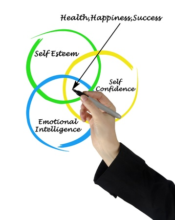 emotional intelligence: Sources of health, happiness, and success