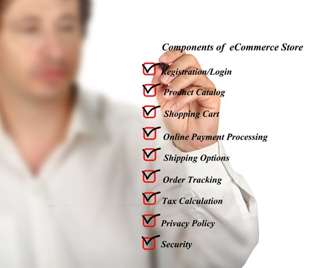 customer satisfaction Stock Photo - 18791290