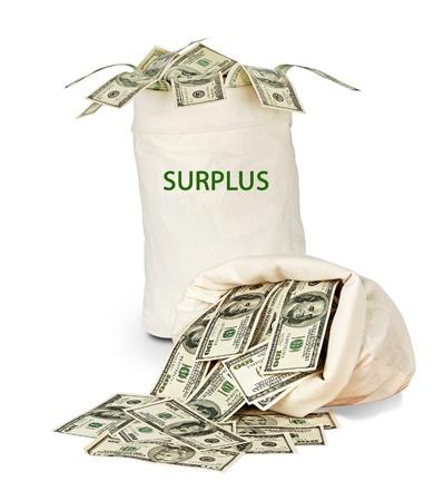 surplus: Surplus
