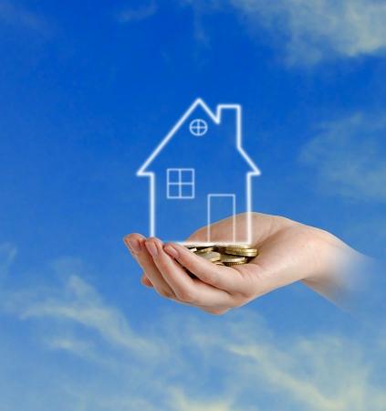 agente: Vendita di casa
