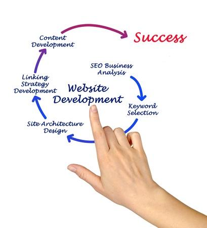 Website Development photo
