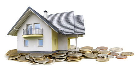 dweling: House and money
