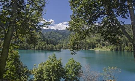 bled: Bled lake