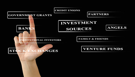 Investment sources photo