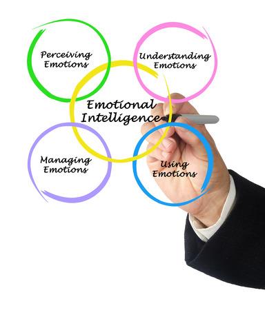 selfcontrol: Diagram of emotional intelligence