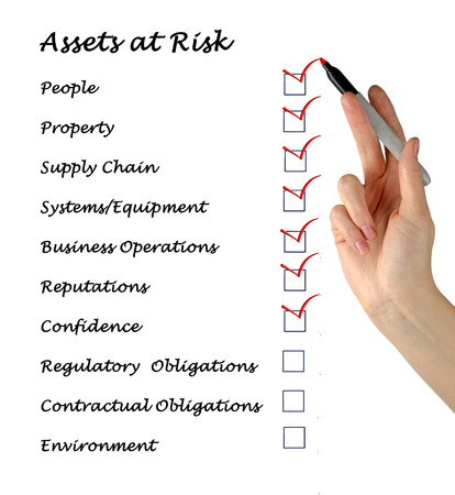 Assets at Risk photo