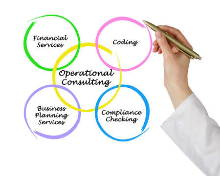 reimbursement: Operational Consulting