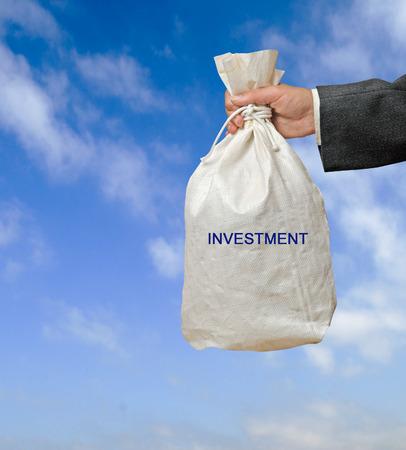capitalist: Investment