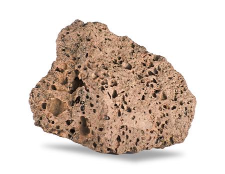 玄武岩の岩