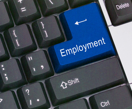 preference: Hot key for employment