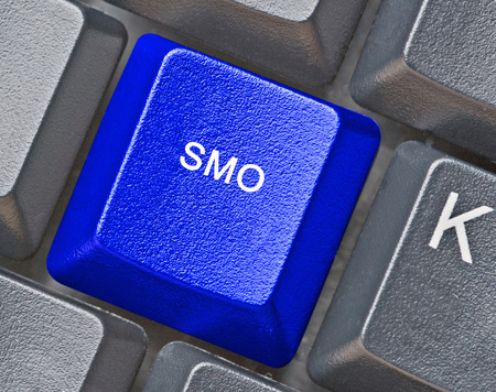 smo: Keyboard with hot key for SMO