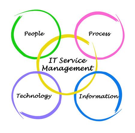 IT servizi di gestione