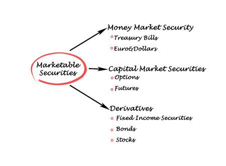 Marketable Securities photo