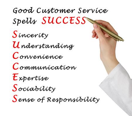 sociability: Success