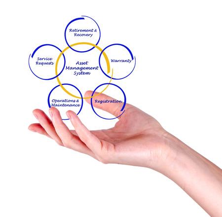 Asset Management System Imagens