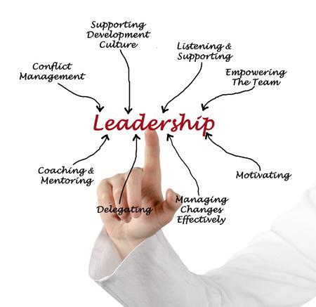 ceo: Leadership